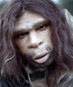 dumb-neanderthal