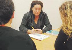 El asesoramiento de un profesional de la psicología es fundamental cuando una pareja recurre a un tratamiento de fertilidad