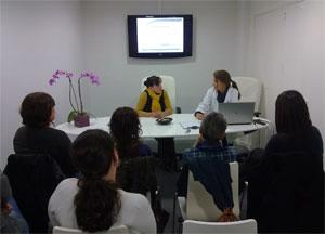 El Instituto Murciano de Fertilidad junto a las Madres Solteras
