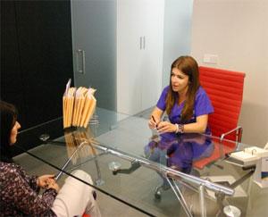Entrevista a la Dra. M. Valeria Sotelo, de IMFER: la betaespera