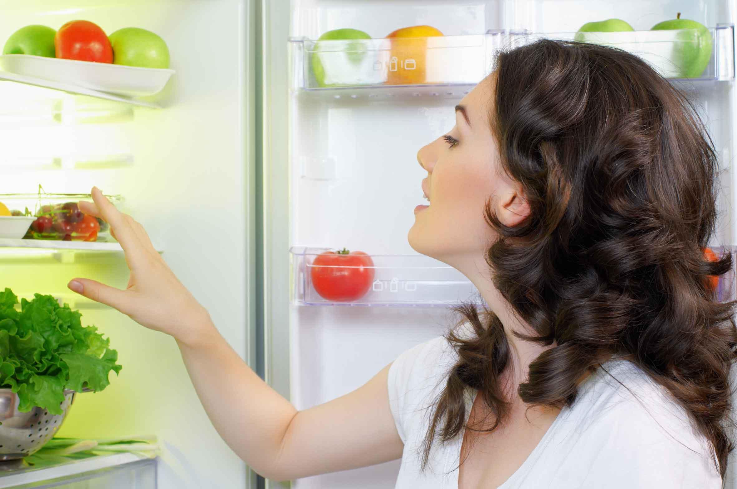 Alimentos que favorecen la fertilidad femenina