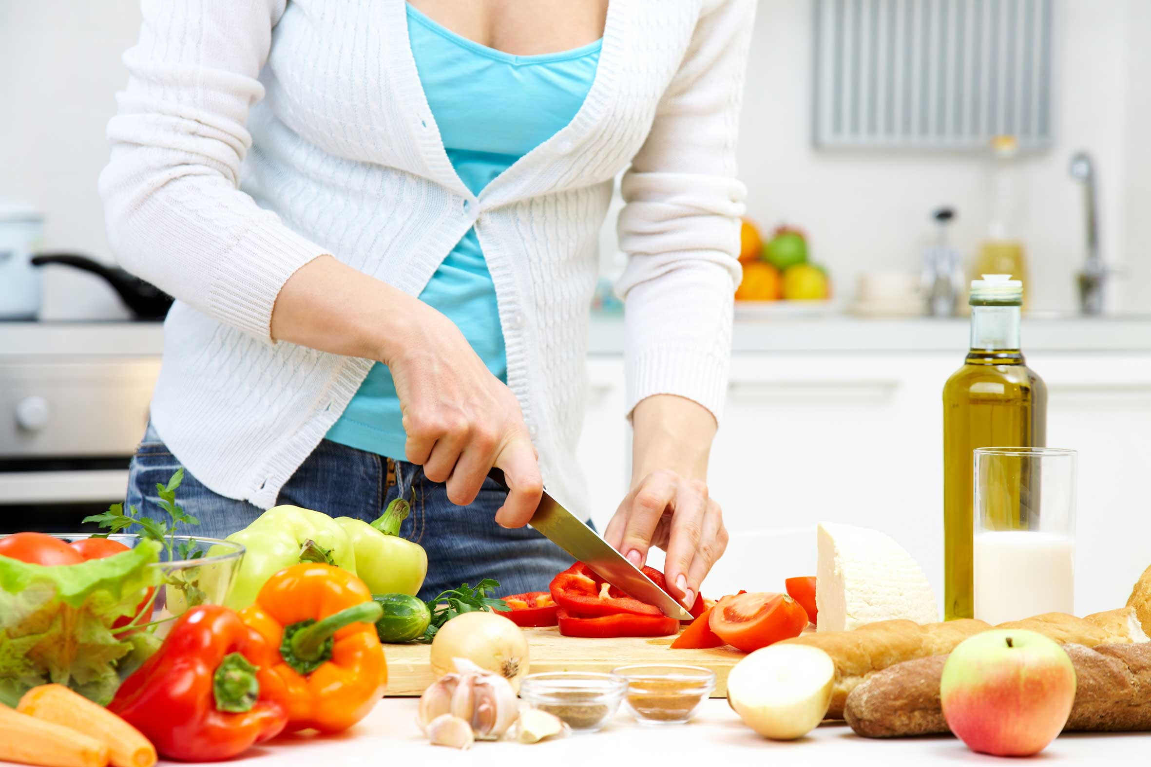 Alimentos para aumentar la fertilidad masculina