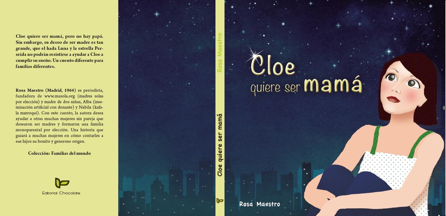 Cloe quiere ser mama