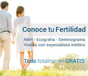 test de fertilidad