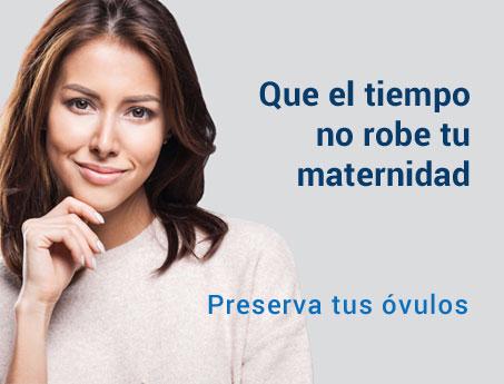 Preserva tu fertilidad