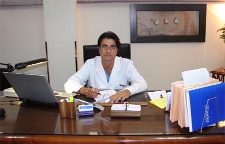Doctor Callizo